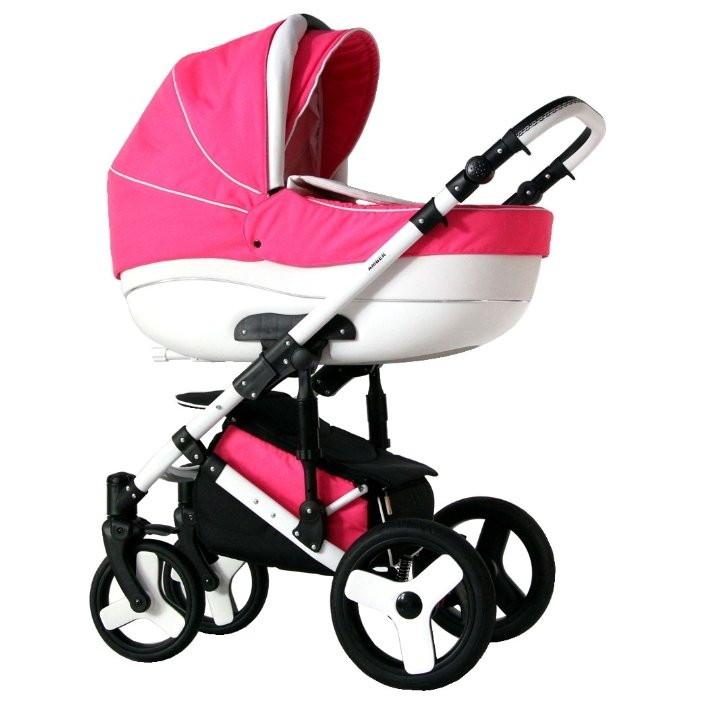 Модные коляски для малышей