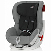 Автокресло Britax Römer King II ATS steel grey highline