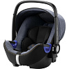 Автокресло Britax Roemer Baby-Safe i-Size Blue Marble