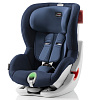 Автокресло Britax Römer King II ATS Moonlight Blue