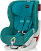 Автокресло Britax Römer King II ATS Green Marble Highline