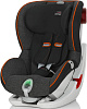Автокресло Britax Römer King II ATS Black Marbl Highline