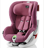 Автокресло Britax Römer King II ATS Wine Rose