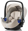 Автокресло Britax Roemer Baby-Safe i-Size Sand Marble