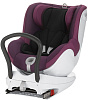 Автокресло Britax Römer Dualfix dark grape